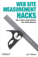 Cover image for Web Site Measurement Hacks