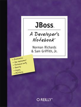 JBoss: A Developer's Notebook