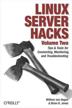 4  Cool Sysadmin Tools and Tips - Linux Server Hacks, Volume
