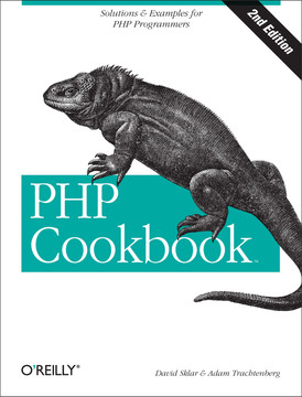 PHP Cookbook, 2nd Edition