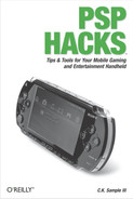 Cover image for PSP Hacks