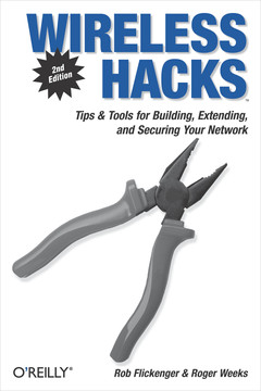 Wireless Hacks, 2nd Edition