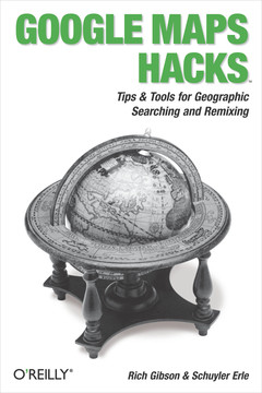 4  On the Road with Google Maps - Google Maps Hacks [Book]