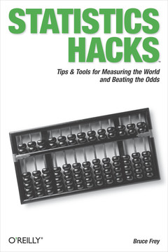 4  Beating the Odds - Statistics Hacks [Book]