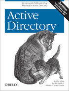 Cover image for Active Directory, 3rd Edition