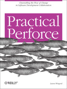 Cover image for Practical Perforce