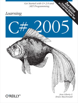Learning C# 2005, 2nd Edition