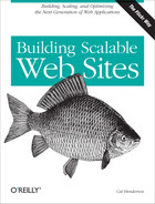 Cover image for Building Scalable Web Sites