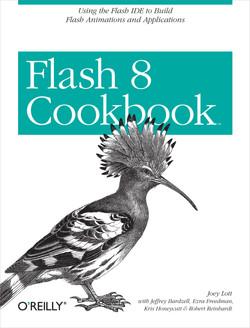 Flash 8 Cookbook