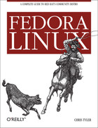 Cover image for Fedora Linux
