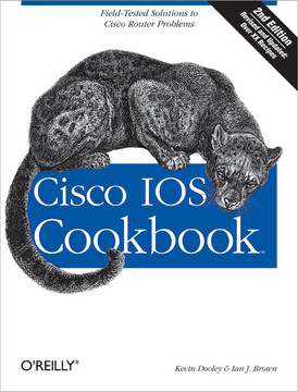Copying an IOS Image Through the Console - Cisco IOS