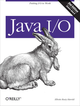 Java I/O, 2nd Edition