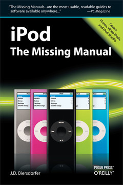 iPod: The Missing Manual, 5th Edition