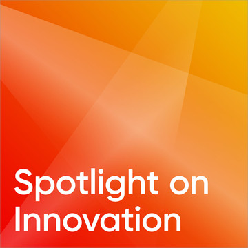 Spotlight on Innovation: How Blockchain Will Change Your Business with Alison McCauley
