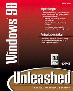 Windows® 98 Unleashed