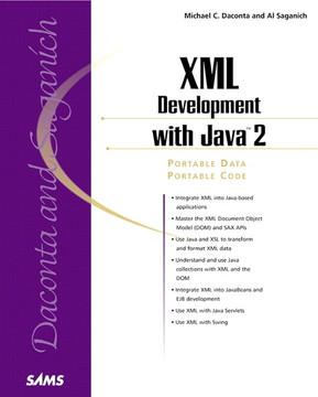 XML Development with Java™ 2