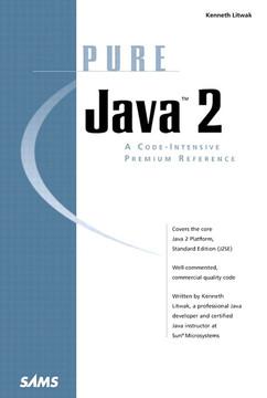 PURE Java™ 2