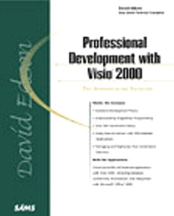 Professional Development with Visio® 2000