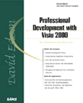 Professional Development with Visio® 2000