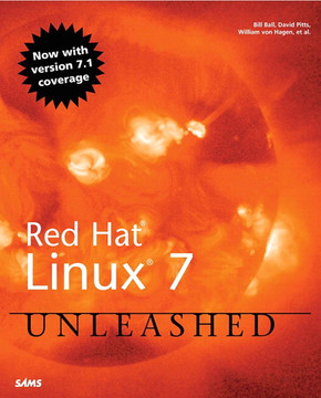 Red Hat® Linux® 7 Unleashed