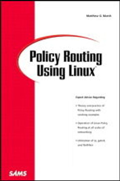 Policy Routing Using Linux®