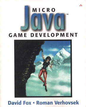 Micro Java™ Game Development
