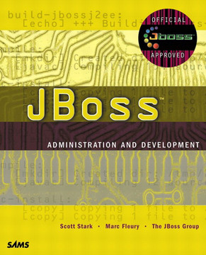JBoss™ Administration and Development