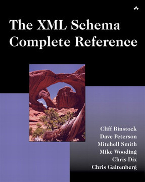XML Schema Complete Reference, The