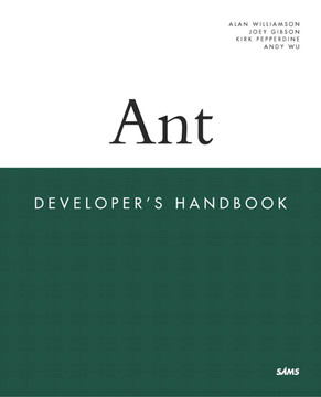 Ant Developer's Handbook