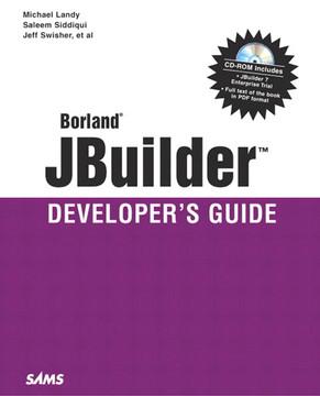 Borland® JBuilder™ Developer's Guide