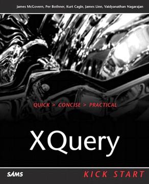 XQuery Kick Start