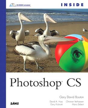 Inside Photoshop® CS