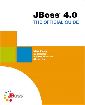 JBoss® 4.0 The Official Guide