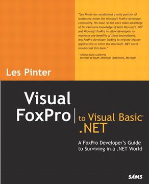Visual FoxPro to Visual Basic® .NET
