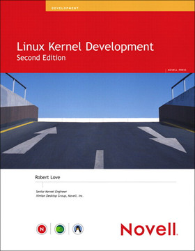 Linux Kernel Development, Second Edition