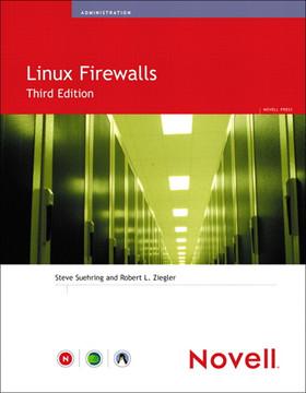 Linux Firewalls, Third Edition