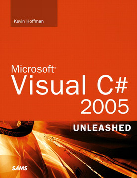 Microsoft® Visual C# 2005 Unleashed