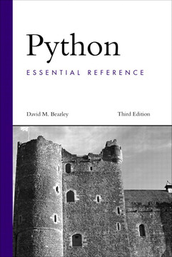 Python: Essential Reference, Third Edition