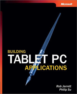 Building Tablet PC Applications