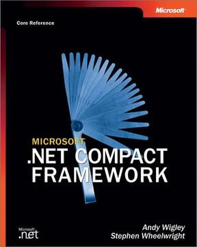 Microsoft® .NET Compact Framework (Core Reference)
