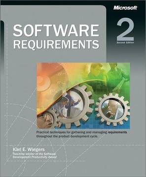 Software Requirements, Second Edition
