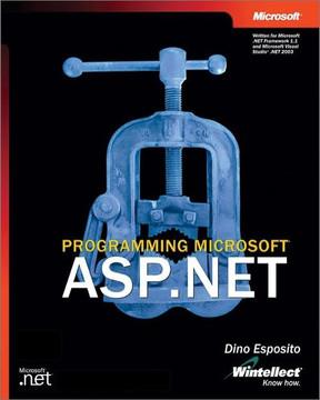 Programming Microsoft® ASP.NET