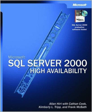 Microsoft® SQL Server™ 2000 High Availability