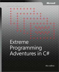 Extreme Programming Adventures in C#