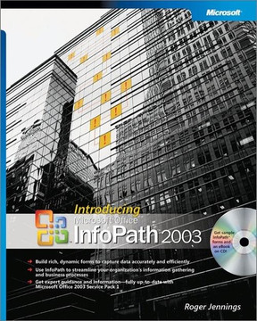 Introducing Microsoft® Office InfoPath™ 2003