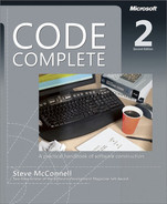 Cover of Code Complete, Second Edition