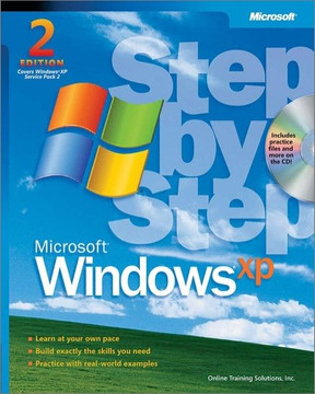 Microsoft® Windows® XP Step by Step, 2nd Edition