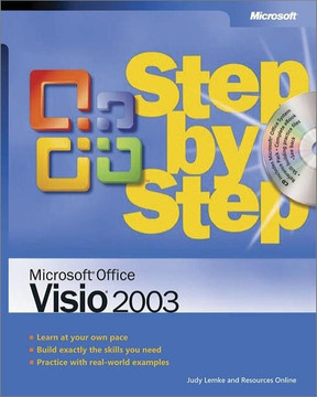 Microsoft® Office Visio® 2003 Step by Step