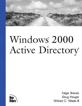 Windows® 2000 Active Directory™
