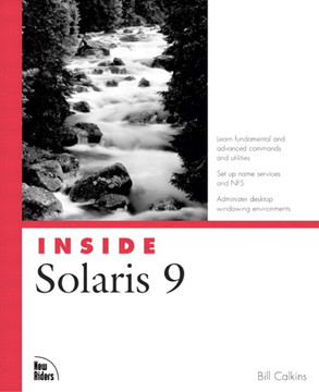 Inside Solaris™ 9